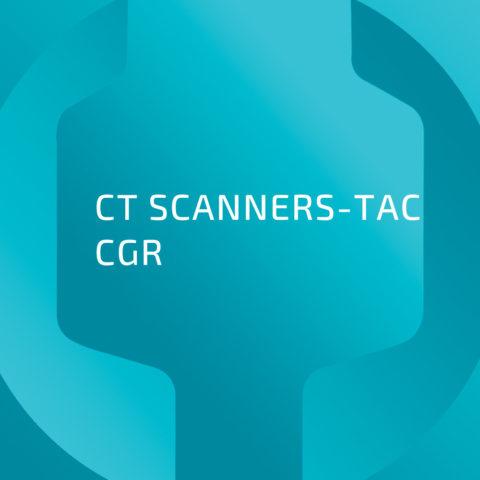 CT-CGR